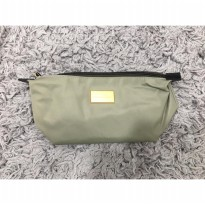 Authentic Bimba Y Lola Pouch - Green
