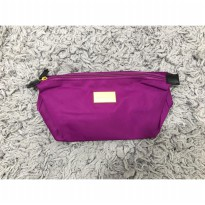 Authentic Bimba Y Lola Pouch - Purple