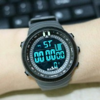 SUUNTO SU019 GREY + BOX EXCLUSIVE