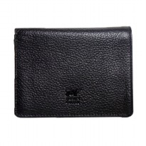 [00147] DOMPET KARTU CARD HOLDER KULIT ASLI IMPORT BRANDED | BRAUN BUFFEL CC03