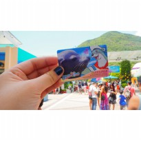 OCEAN PARK HONGKONG FOR ADULT