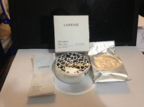 LANEIGE SNOW BB SOOTHING CUSHION (CUSHION + REFILL)