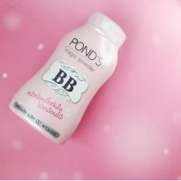 PONDS BB MAGIC POWDER / BEDAK PONDS MAGIC POWDER BB