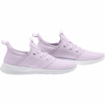 Adidas Women Cloudfoam Pure Shoes - Aero Pink