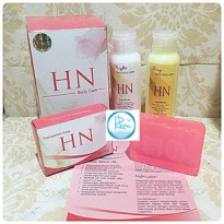 PAKET BODY CARE HN / LOTION HN