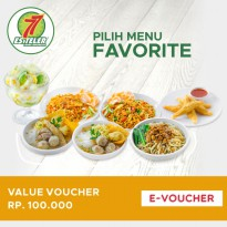 Es Teler 77 - Voucher Value 100.000