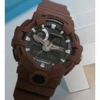 G-SHOCK GA-700 BROWN + BOX EXCLUSIVE