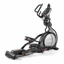 Sole Fitness E95 Elliptical Bike - Hitam