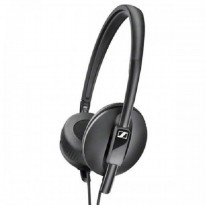 Sennheiser On-Ear Stereo Headphone HD 2.10 - Hitam