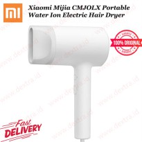 Xiaomi Mijia CMJOLX Portable Water Ion Electric Hair Dryer