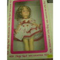 [macyskorea] IDEAL Shirley Temple Stand Up And Cheer Deal 11 1/2 Inch Doll/13993542
