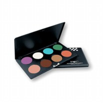 PAC Eye Shadow Palette