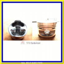 Piston Hyundai Piston (Seher) Hyundai Accent