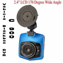 Car Dvr 96620 Full Hd Car Camera Mobil Vehicle Blackbox Dvr C900 2.4 Import Best Seller