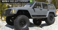 Axial SCX10 II 2000 Jeep Cherokee 1/10th RTR(Ready To R
