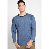 Carvil Sweater Pria BERRY-NVI Navy