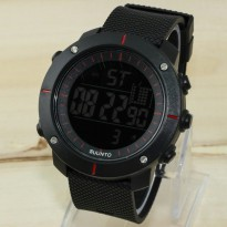SUUNTO SU016 BLACK RED