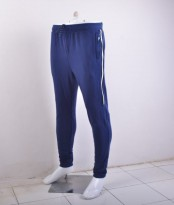Celana Training Old Navy Active Built-in Flex Go-Dry Knit Pants Original Navy