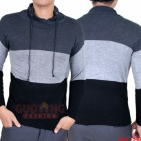 Sweater Terbaru Distro Kekinian - SWE 1040