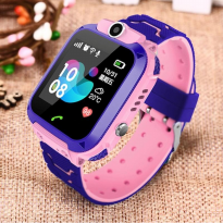 SMARTWATCH IMOO Z5 / IMO JAM TANGAN PINTAR ANAK WATCH PHONE KIDS Z5