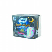 [POP UP AIA] CHARM Safe Night 12S Wing 35cm