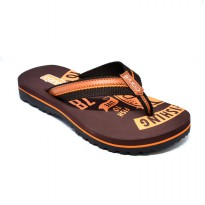 Carvil Sandal Anak Ezra TP - Brown