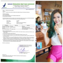 METABO SLIM HERBAL - SUPLEMEN PELANGSING