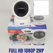 CCTV Wifi IP Cam SPC Xcellent FULL HD 1080P