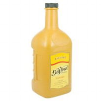 Davinci Caramel Sauce Cafe Coffee Original Sauce 2000 mL