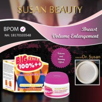 Dr Susan BPOM/ Susan Beauty Breast Volume Enlargement BPOM