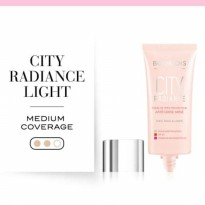 Bourjois Fondation City Radiance Beige Claire