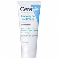 CeraVe Renewing SA Foot Cream 85gr