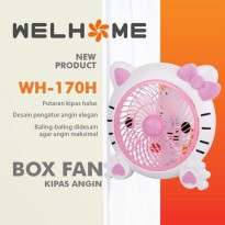 KIPAS WELHME MINION WH 170H MM0034