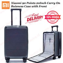 Xiaomi 90 Points 20 Inch Carry On Business Case with Front Compartment