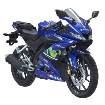 Motor Yamaha R15 ALL NEW GP MOVISTAR 2018 Kredit - Jabodetabek