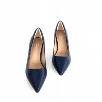 Authentic Kate Spade Annalise Heels - Blue