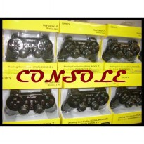STICK PS 2 WIRELESS (HITAM)