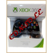 Stick Xbox 360 Wireless Controller Original Microsoft