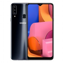 Samsung Galaxy A20s 4/64GB Black