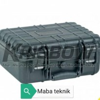 PROTECTIVE CASE KRISBOW 339X295X152 MM BLACK SKU 10178665