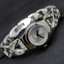 SWATCH ST036 SILVER
