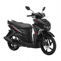 Yamaha SOUL GT 125 ALL NEW 2018 Kredit Motor - Jabodetabek
