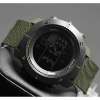 SUUNTO SU023 GREEN BLACK + BOX EXCLUSIVE