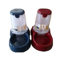 Pet Feeder & Drinker Reserve 6.5L - Sepasang