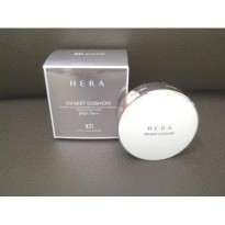 HERA UV MIST CUSHION COVER SPF 50+/PA+++ / BEDAK HERA CUSHION POWDER