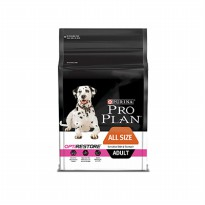 Dog Food / Makanan Anjing Pro Plan All Size Adult Sensitive Skin & Stomach OptiRestore 1,3 Kg