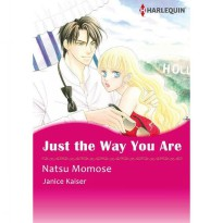 [SCOOP Digital] Just the Way You Are by Janice Kaiser