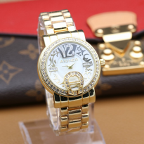 AIGNER A0181 GOLD