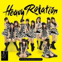 JKT48 - Heavy Rotation MP3 Download Original Album @ MelOn