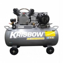 COMPRESSOR 2HP 90L 10BAR 220V 1PH KRISBOW 10029558